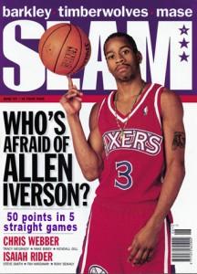 Iverson Slam