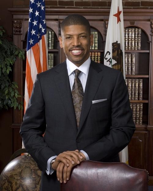 KJ mayor