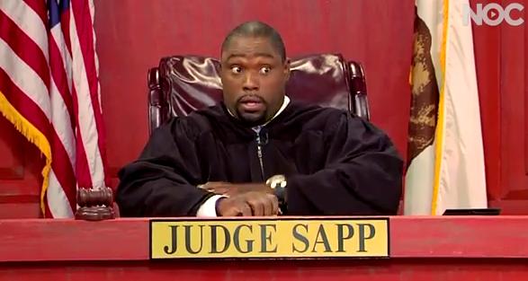 JudgeSapp