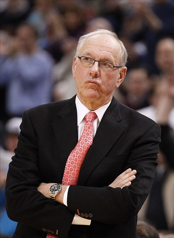 Jim Boeheim Net Worth