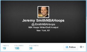 JSmithNBAHoops twitter