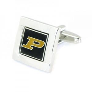 Purdue cufflinks