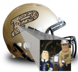 Your photo here Purdue helmet Purdue Peter Airplane