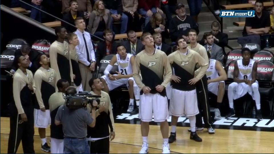 Basketball warmup shirts