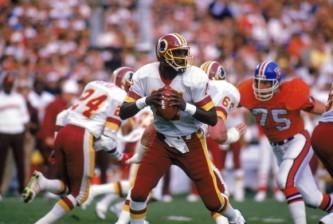 Super Bowl XXII