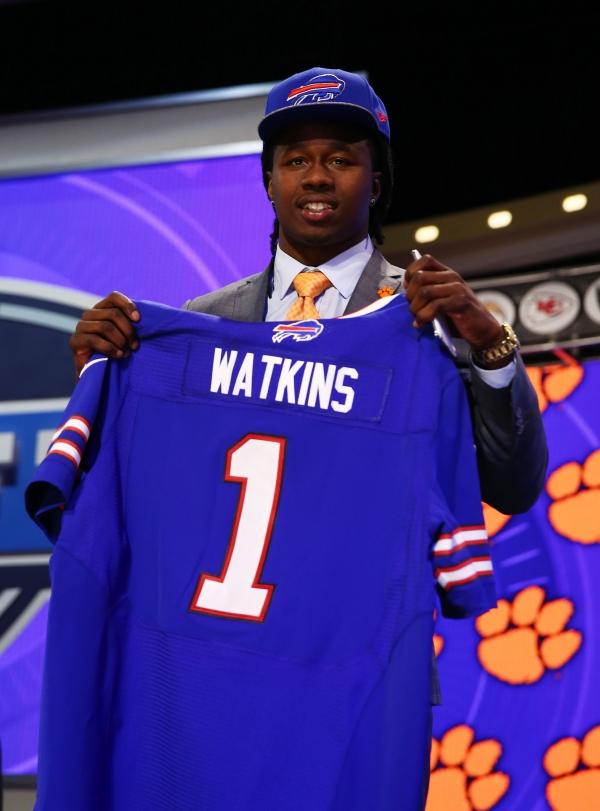 Sammy Watkins Bills