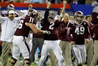 Chick-fil-A Bowl - Duke v Texas A&M