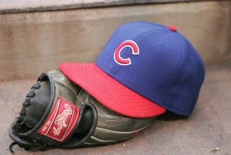 Chicago Cubs v Cincinnati Reds