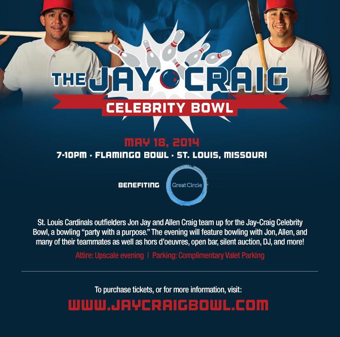 Jay&Craig Bowling