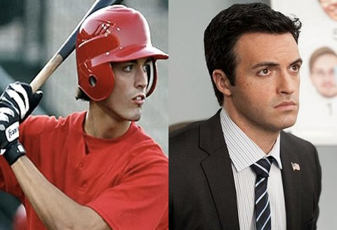 Have We Seen Randal Grichuk & Dan From Veep In The Same Room At The