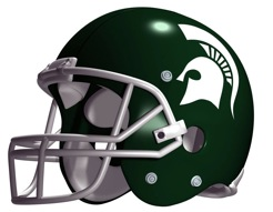 michigan_state_helmet