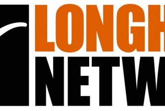 Longhorn Network logo slick