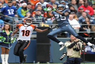 Cincinnati Bengals v Seattle Seahawks