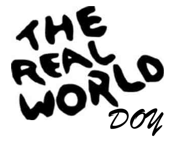 The Real World: Days of Y'Orr
