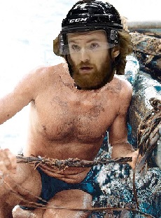 Couturier Cast Away
