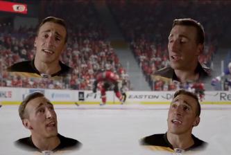 NHL15-Marchand-SingingGuitar