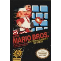 Super Mario Bros Rom