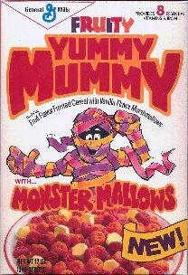 Yummy Mummy Box