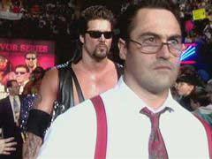 IRS wrestling classics
