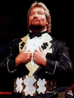million dollar man ted dibiase wwf old-school wrestling classics