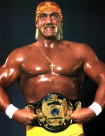 hulk hogan wwf old-school