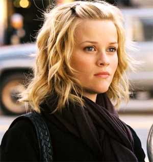 "Reese Witherspoon in ""Just Like Heaven"""