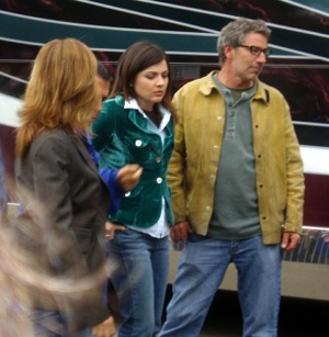 paul dimeo and taynay mcqueen