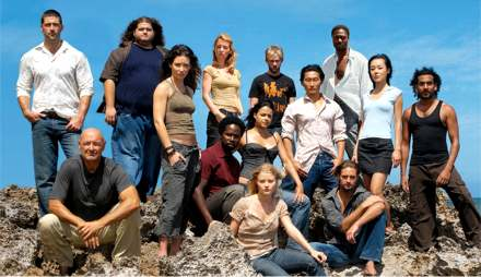 The Lost Season 2 Review – Part 1 | DeROK Net