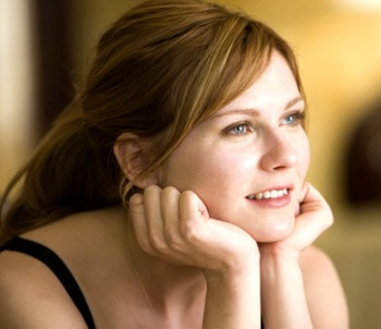kirsten dunst spiderman 3