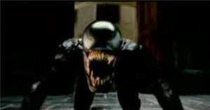 venom spiderman 3