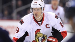 Senators center Jason Spezza could be on the move soon. Is Nashville the right destination? (Kevin King/QMI Agency)