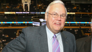 Predators announcer Pete Weber was our first guest on the inaugural episode of SmashTalk. We talked everything from Terry Crisp's departure to the NHL Draft. (NashvillePredators.com)