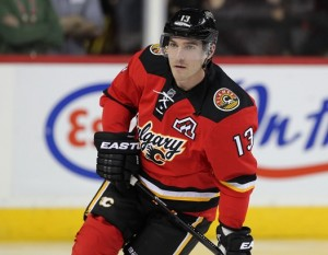 Mike Cammalleri would be a great add for Nashville. The acquisition of James Neal can only make Nashville more attractive. (Leah Hennel/Calgary Herald)
