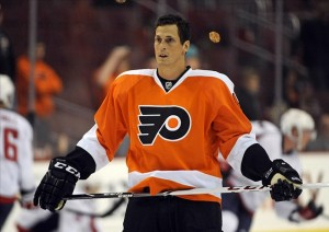 Vinny Lecavalier could be the answer to the Predators' problems at Center. (USA Today Sports Images)