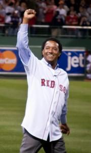 Pedro's return!