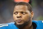 NFL: Preseason-Cleveland Browns at Detroit Lions