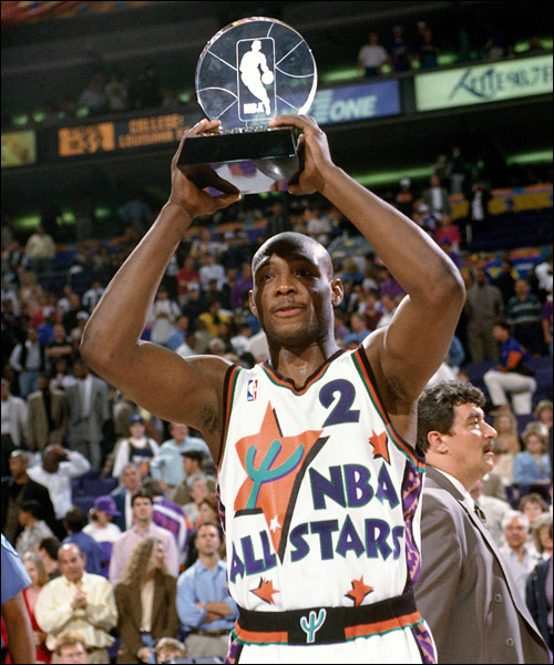 mich richmond 95 all-star