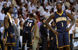 lance stephenson dejected after 2014 nba eastern conference finals game 4