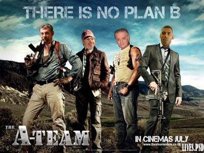 Knicks-A-Team-Poster-Quad