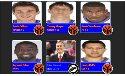 Knicks_2010_Opening_Night_Starters