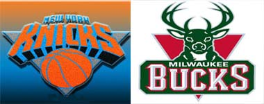 Knicks versus Bucks Game Night Thread