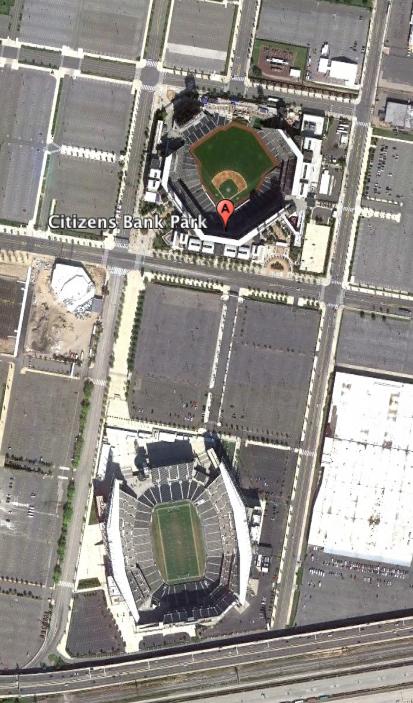 Photo via Google Earth