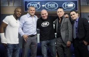 UFC Career Fighter Earnings