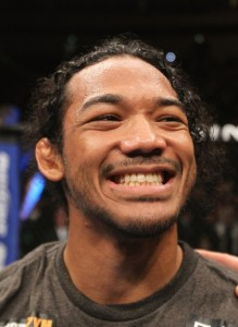 Benson Henderson career earnings