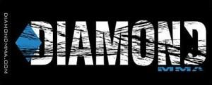 diamond mma logo
