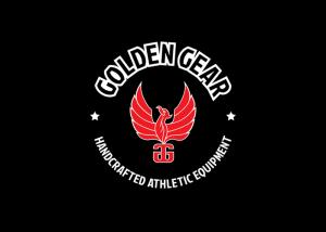 golden gear logo