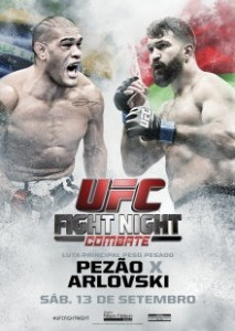 UFC_Fight_Night_Silva_vs._Arlovski_Poster