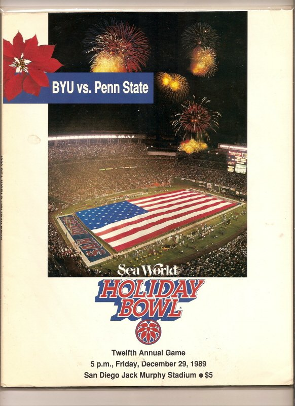 1989HolidayBowl