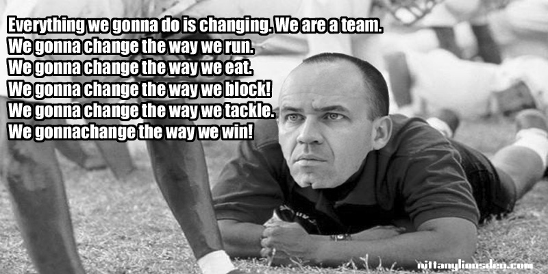 PSU Remember the Titans Meme