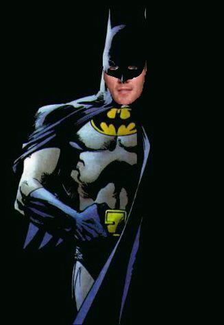 clearybatman